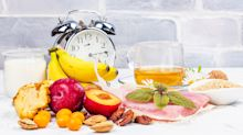How what you eat affects your sleep: From breakfast to midnight snacking