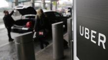 Fahrdienstvermittler Uber geht diese Woche an die Börse