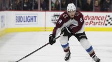 Makar, Hutchinson help Avalanche force Game 7 against Stars
