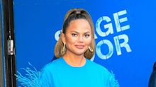 Chrissy Teigen's sad story on being racially profiled