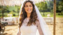 'A Dona do Pedaço': Maria da Paz anuncia gravidez e é pedida em casamento