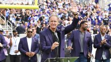Former Ravens coach Brian Billick on his new book 'The Q Factor,' evaluating QBs and Lamar Jackson