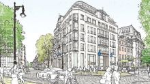 'Inhospitable' Berkeley Square roads to be reclaimed for cyclists and pedestrians in £4m scheme