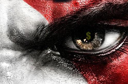 Dille: God of War 3 took 'just a couple days' to sell one million