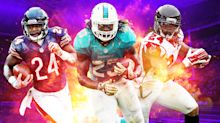 Fantasy draft debate: Jordan Howard vs. Jay Ajayi vs. Devonta Freeman