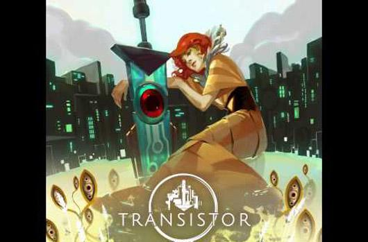 Listen to Supergiant's extended Transistor soundtrack here