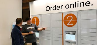 The next industry Amazon could conquer
