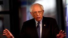 Taxes show Sen. Sanders earned $1M in 2016, 2017