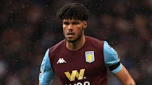 Aston Villa hail 'inspirational' Tyrone Mings after 'vile' online racist abuse