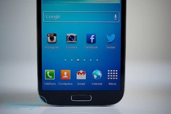 ¿Android más limpito y pulido para los móviles de Samsung por influencia de Google?