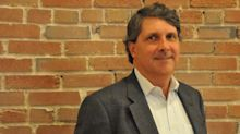 Local businessman Gary Wunderlich looks for his next venture