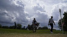 No cut at BMW Championship, but after 36 holes these players have work to do