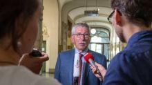 Sarrazin will weiter gegen SPD-Ausschluss kämpfen
