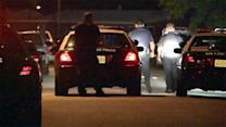 At least one wounded in San Mateo gun battle