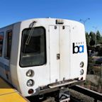 BART Apologizes After Police Detain A Man For Eating A Sandwich On A Train Platform