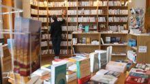 """""""On est tous contents de retrouver une activité à peu près normale"""": en librairie, les lecteurs sont de retour mais pas forcément pour la rentrée littéraire"""