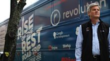 Revolution's Rise of the Rest closes second $150M fund