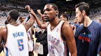 How Thunder can make it back to NBA Finals