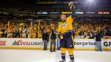 Sore losers, Shea Weber and Preds pride (Puck Daddy Countdown)