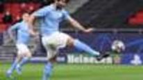 FA Cup: Gündogan Wegbereiter für ManCitys Halbfinaleinzug