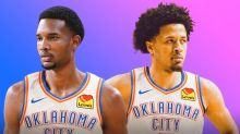 Thunder's Treasure Trove Of Picks Could Be Put To Use For Blockbuster 2021 NBA Draft Trade