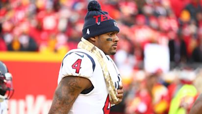 NFL decision on Watson one step closer