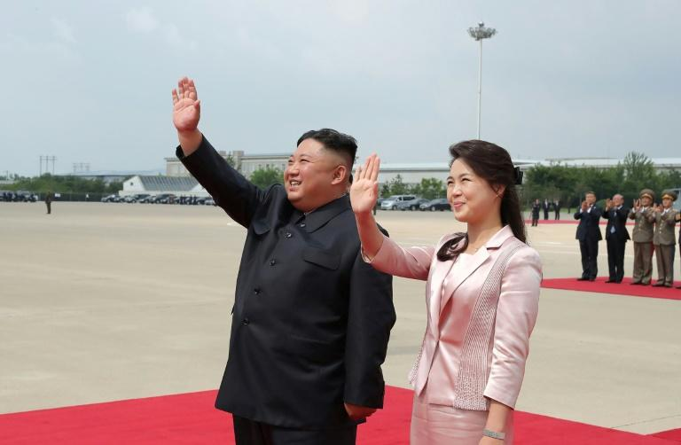 'Dirty' depiction of Kim's wife outraged NKorea: Russian envoy