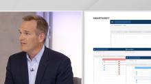 SmartSheet CEO Mark Mader talks the future of work