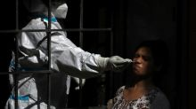 Large percentage of India's population not exposed to coronavirus, government official says