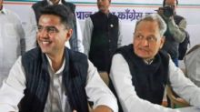 'Gratitude': Sachin Pilot Thanks Supporters After Being Sacked