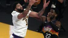 Lakers und Bulls gewinnen ohne Schröder und Theis