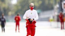 TELEMETRIA: Vettel 'volta' a ficar a pé em 2021 e tudo sobre o GP da Toscana com Rico Penteado