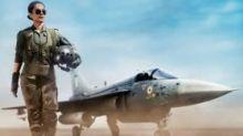 Kangana Set to Play Air Force Pilot in Upcoming Film 'Tejas'