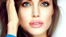 Everyone Wants Angelina Jolie's Lips, Kim Kardashian's Eyes, and Brad Pitt's Nose