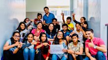 10 Indian Students To Speak At The U.N! 1M1B Shows How You Can Too.