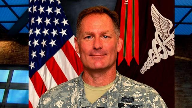 Army removes hospital chief after patient deaths