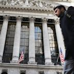The Dow Jones Tops 23,000 for the First Time