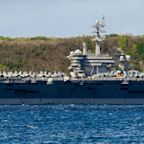 Navy fires USS Theodore Roosevelt captain days after he pleaded for help for sailors with coronavirus
