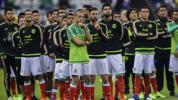 ¿Cuáles podrían ser los 23 de México en Rusia 2018?