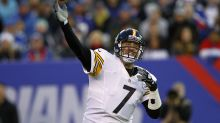 Steelers QB Ben Roethlisberger talks new weapons and the deep ball