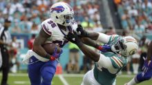 Patriots poaching Bills again? New England signs restricted free agent Mike Gillislee to offer sheet
