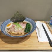將軍澳新開立食醬油拉麵店 大阪冠軍級拉麵師傅主理 推介鮮甜鰹魚醬油拉麵