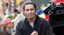 Christian Bale Didn't Even Have to Audition to Play Steve Jobs