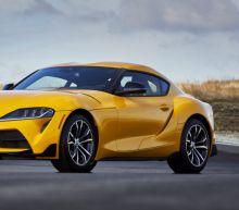 Toyota Supra, Tesla Model 3 make Consumer Reports top 10 best cars list