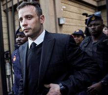 Olympian Oscar Pistorius Wounded in Jail Fight, Officials Say
