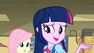 My Little Pony: Equestria Girls: Clip 2