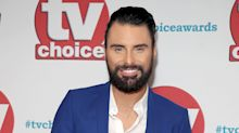 Rylan Clark-Neal pulls out of Eurovision semi-finals coverage due to illness