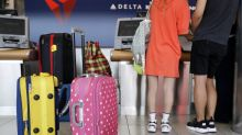 New Delta charges for baggage on discount flights to Europe