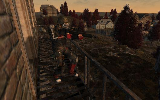 Fallen Earth's May State of the Game letter showcases new Foothills PvP zone