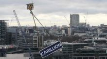 Carillion collapse exposed government outsourcing flaws – report